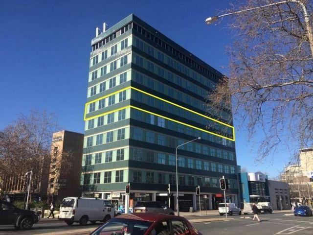 Entire 5th Floor, Unit 22/161 London Circuit, ACT 2601