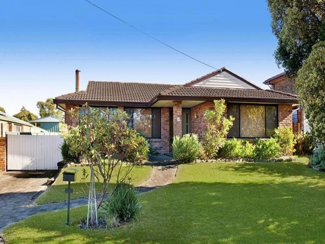 8 Plateau Rd, NSW 2508