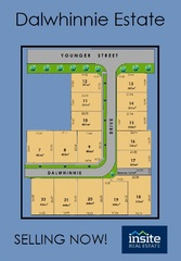 Lot 10 Dalwhinnie Estate
