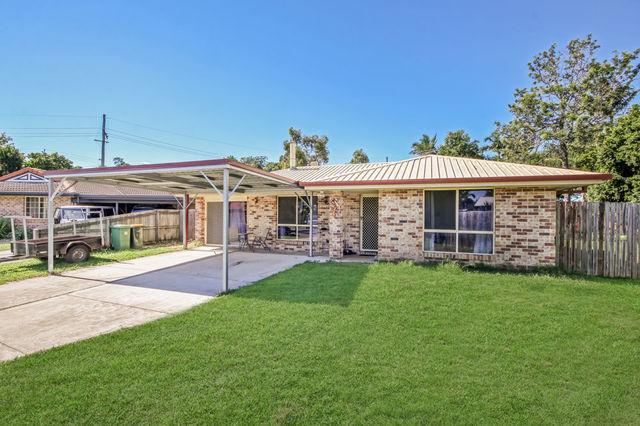 8 Waterlily Place, Caboolture South QLD 4510