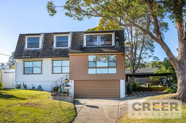 2 Butler Crescent, Warners Bay NSW 2282