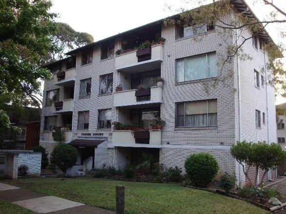 18/135 Croydon Ave, Croydon Park NSW 2133