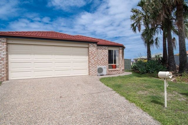 22 Marble Arch Place, Arundel QLD 4214