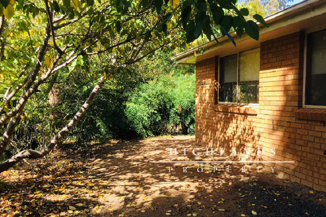 The Flat/34 Mary Street, Mittagong NSW 2575