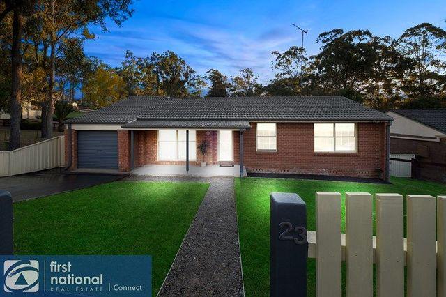 Real Estate for Sale in Glossodia, NSW 2756   Allhomes