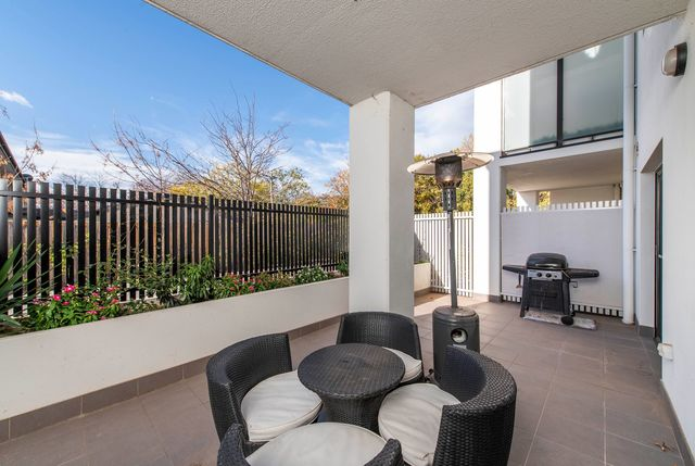 2/6 Cunningham Street, Griffith ACT 2603