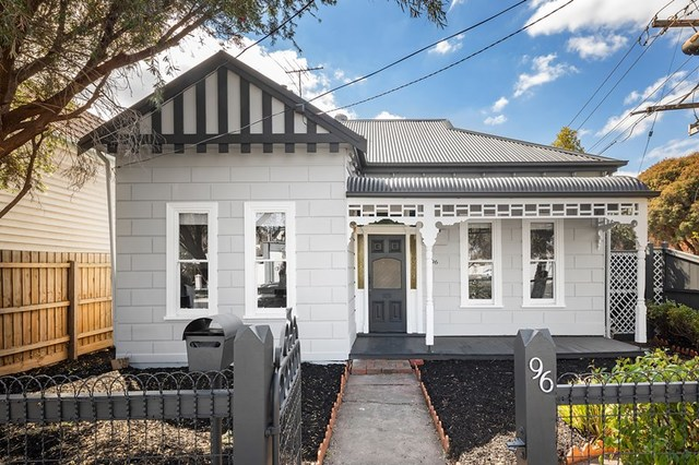 96 Union Street, Brunswick VIC 3056