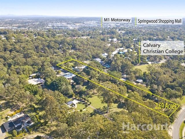 177 Dennis Road, Springwood QLD 4127