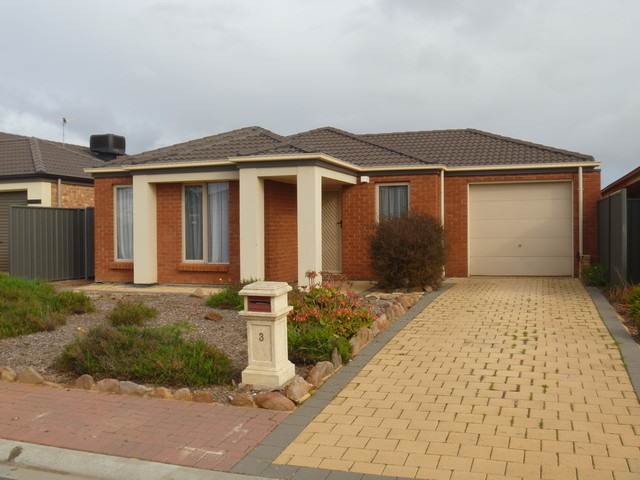 3 Toorna Place, Andrews Farm SA 5114
