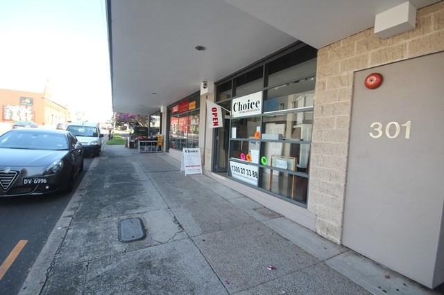 27/301 Stanmore  Road, Petersham NSW 2049