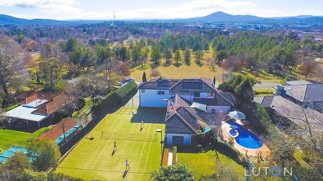 35 Tasmania Circle, Forrest ACT 2603