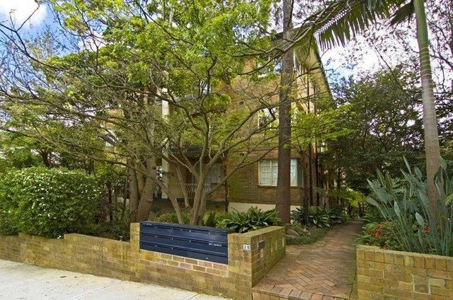 7/28 Crows Nest  Road, NSW 2060