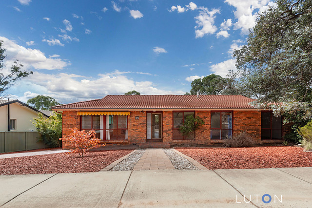 120 Learmonth Drive, ACT 2902