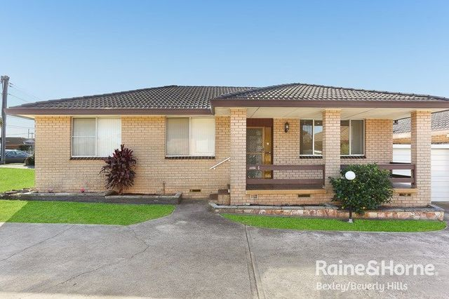 1/68-70 St Georges Road, Bexley NSW 2207