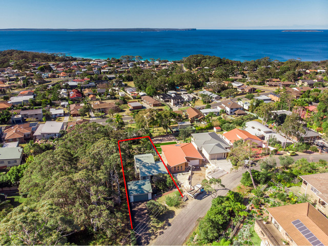 4 Towry Crescent, Vincentia NSW 2540