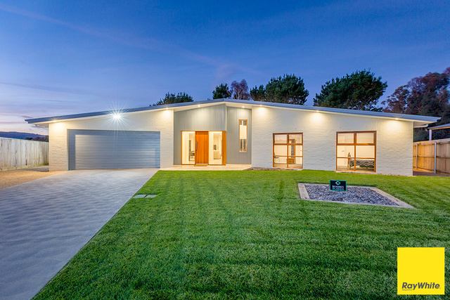 3 Carnell Close, NSW 2621