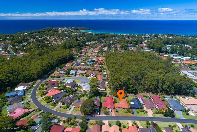35 Oxley Crescent, Mollymook NSW 2539