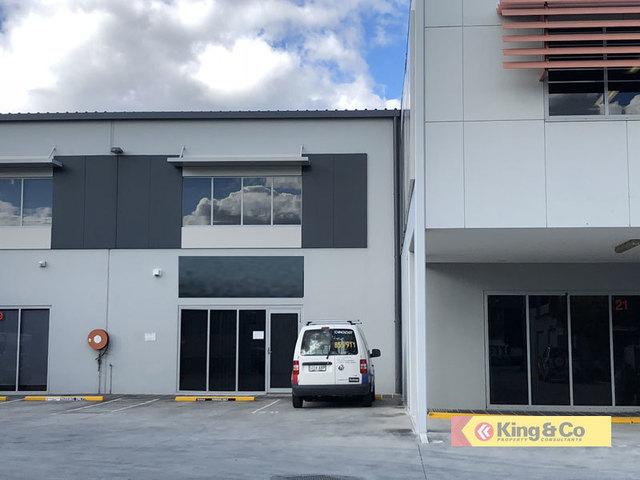 20/197 Murarrie Road, QLD 4172