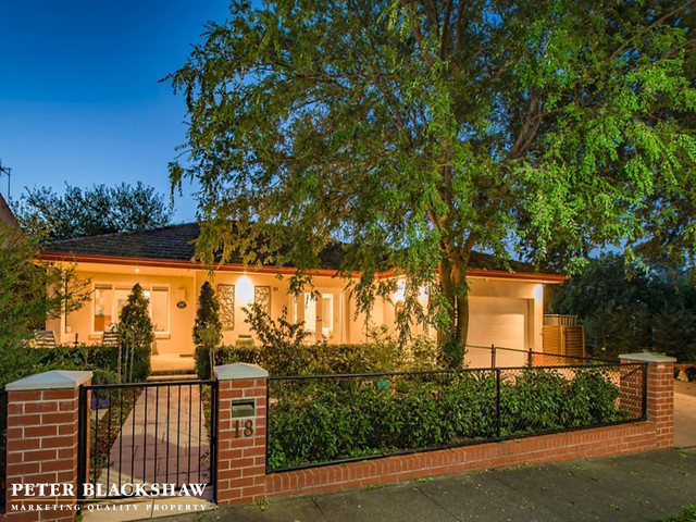 18 Wills Street, Griffith ACT 2603