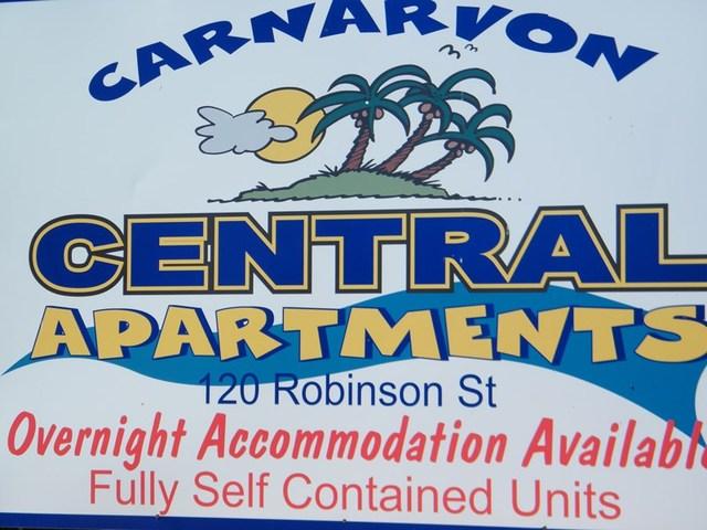 3/120 Robinson Street, Carnarvon WA 6701