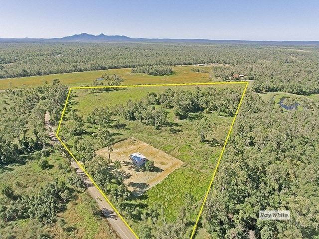 23 Jealous Road, Byfield QLD 4703