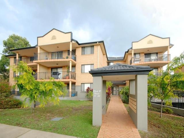 29/1-3 High Street, Caringbah NSW 2229