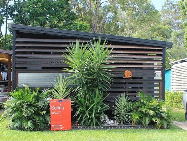 14/1 Jacaranda Drive, Boyne Island QLD 4680