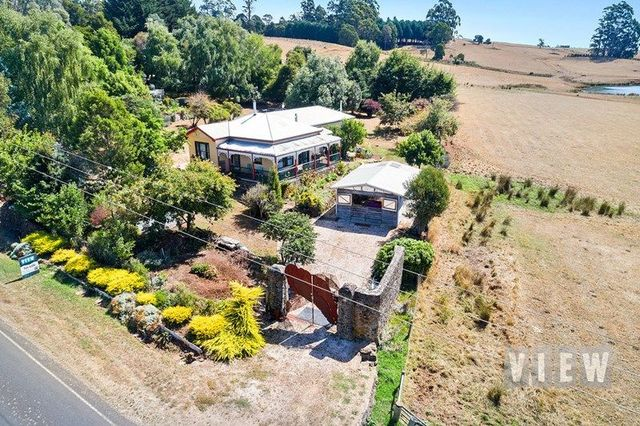 188 Cradle Mountain Road, TAS 7310