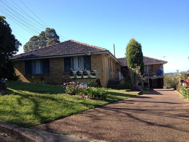 3/6 Nioke Place, Charlestown NSW 2290