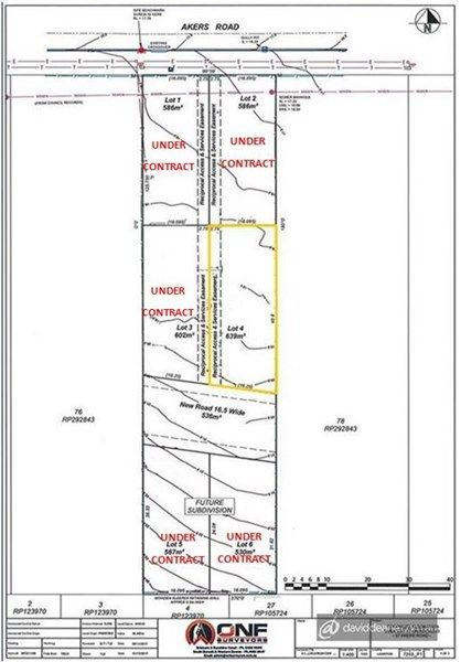Proposed Lot 4 37 Akers Road, Lawnton QLD 4501