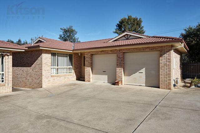 3/23 Kirrang Avenue, Glenfield Park NSW 2650