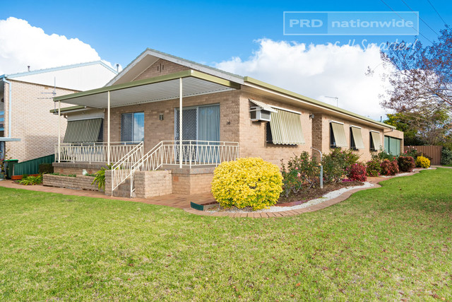 20 Freyberg Street, Ashmont NSW 2650
