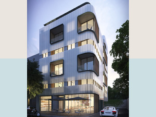 145 - 147 Rosslyn Street West Melbourne VIC 3003
