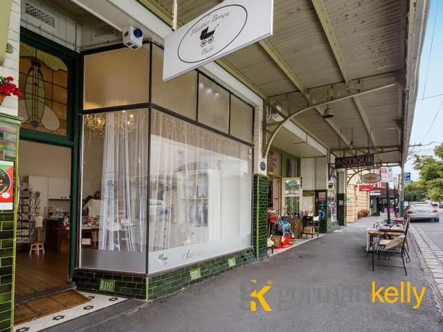 Whole  Retail/115 Maling Road, Canterbury VIC 3126