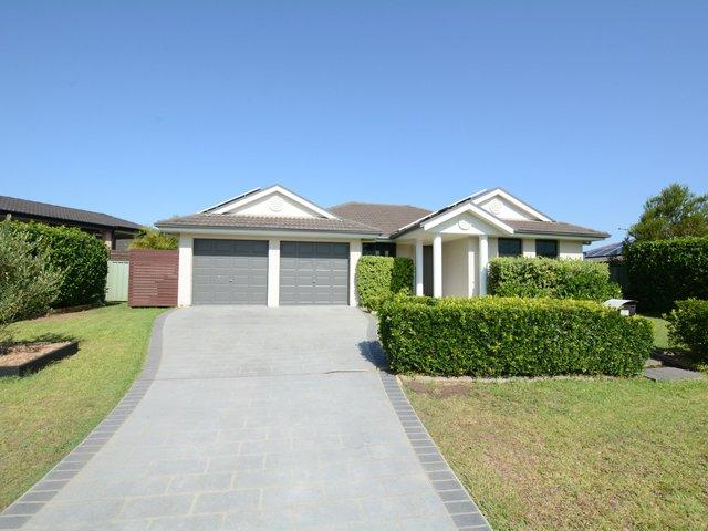 55 Bluehaven Drive, NSW 2430