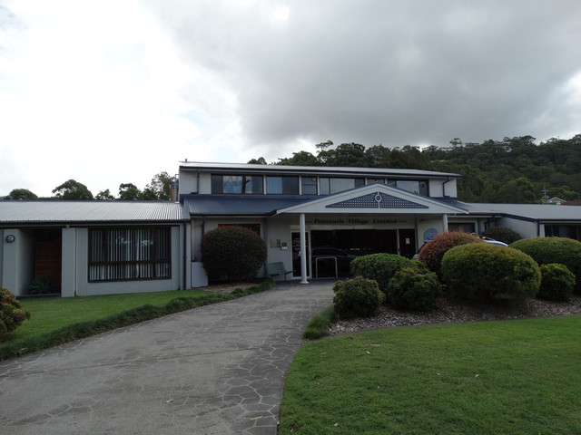 Unit 46 Peninsula Village, Umina Beach NSW 2257