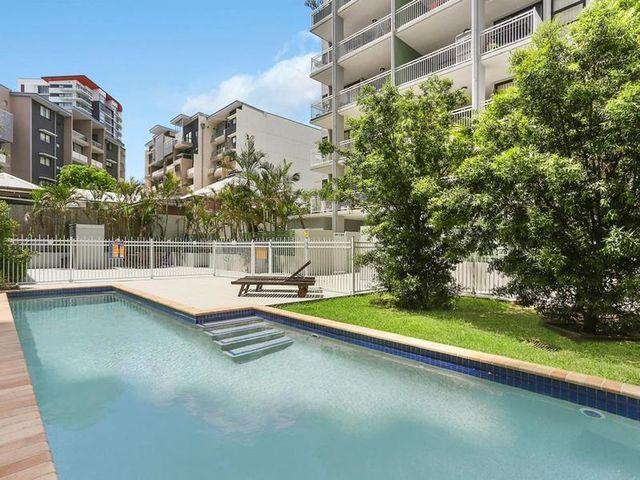 19/9-11 Manning Street, South Brisbane QLD 4101