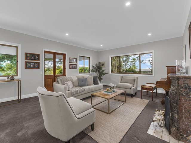 128 Obrien Road, Pullenvale QLD 4069