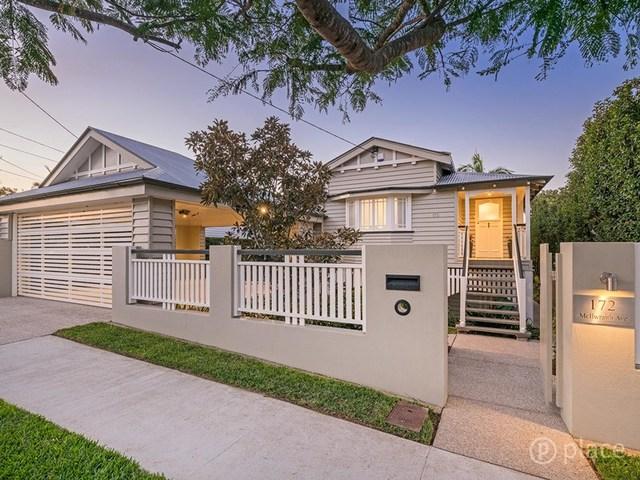 172 McIlwraith Avenue, Norman Park QLD 4170
