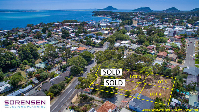 27-29 Government Road, Nelson Bay NSW 2315
