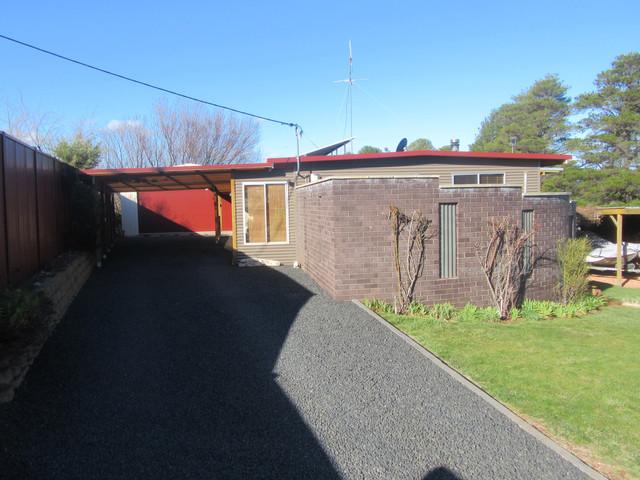 3 Cosgrove Street, NSW 2629