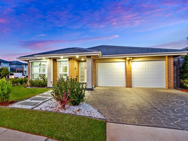 56 Drift Street, The Ponds NSW 2769