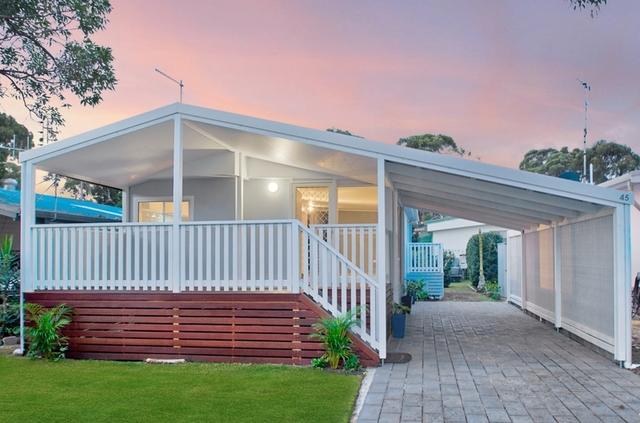 45/140 Matthew Flinders Drive, Port Macquarie NSW 2444
