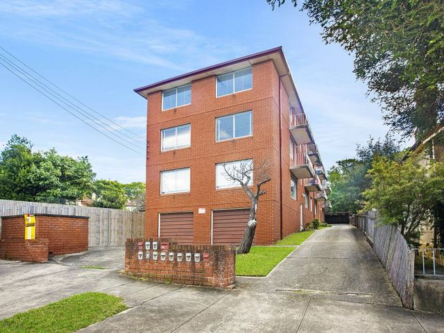 5/18 Dover  Street, NSW 2130