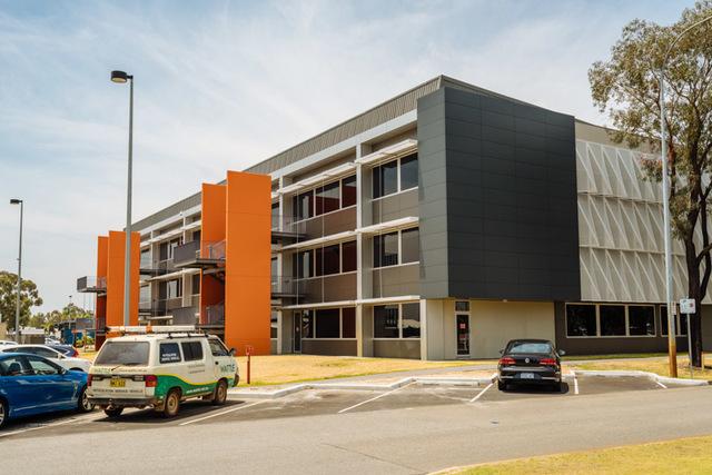 2 George Weincke Drive, Perth Airport WA 6105