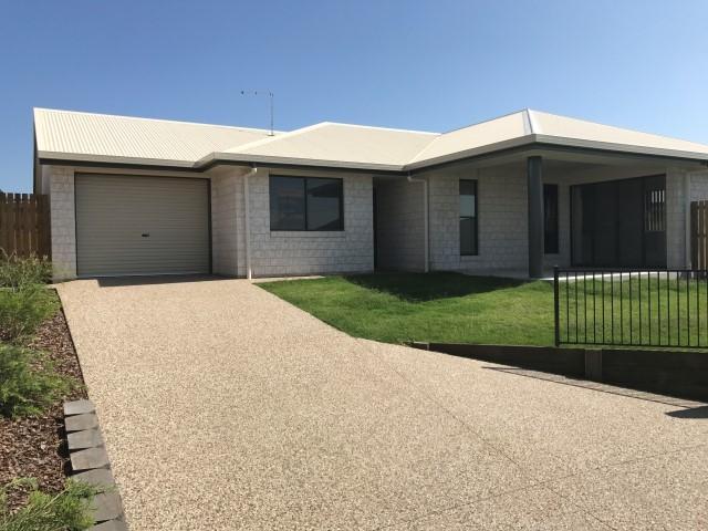 Lot 71B Bentley Way, Urraween QLD 4655