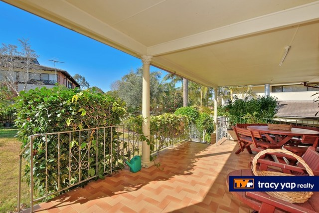 17 Zanco Road, Marsfield NSW 2122