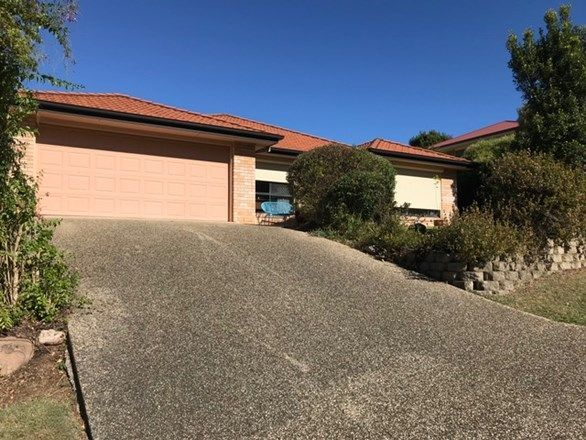20 Forestwood Place, Moggill QLD 4070