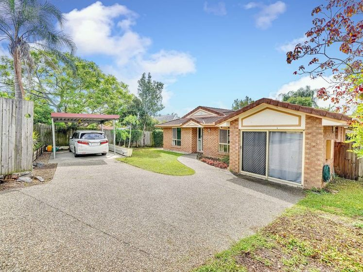 Map Australia 4074.251 Sumners Road Middle Park Qld 4074 House For Sale Allhomes
