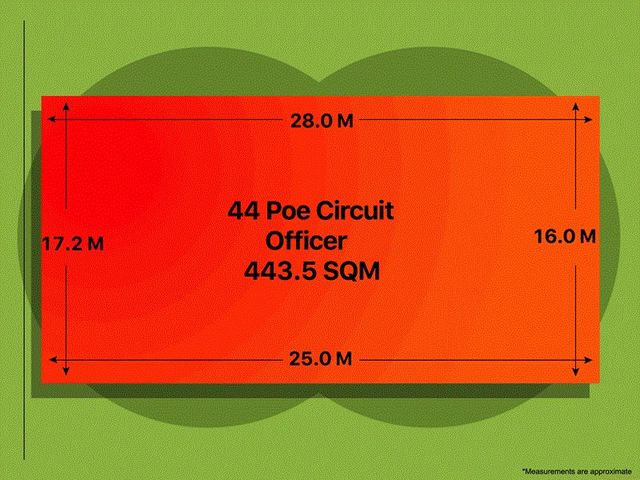 44 Poe Circuit, VIC 3809